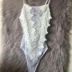 Body suit S,M,L